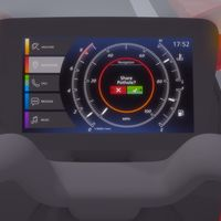 Honda trabaja en un sistema que permitirá manejar el móvil desde la moto y reducir los accidentes de tráfico