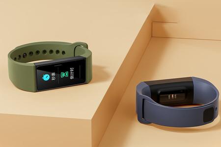 Esta Mi Smart Band de Xiaomi es la alternativa a la pulsera inteligente de Lidl y hoy la tienes por sólo 16,52 euros en Amazon