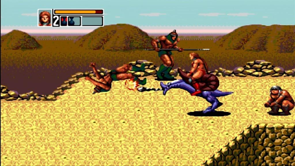 Foto de 040209 - SEGA Mega Drive Ultimate Collection (13/28)