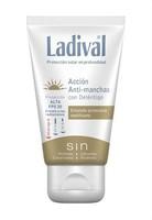 "Ladival ""Protector Solar Acción Antimanchas con Deléntigo"" ¡Mi protector facial para este verano!"