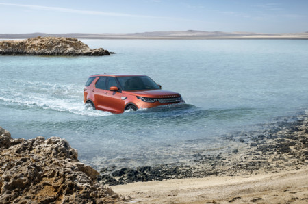 Land Rover Discovery 30