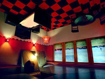 Propeller Island City Lodge: hotel surrealista en Berlín