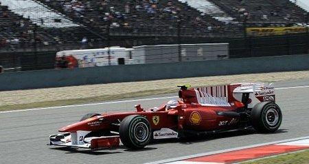 Fernando Alonso no espera grandes cambios en Ferrari de cara al GP de España