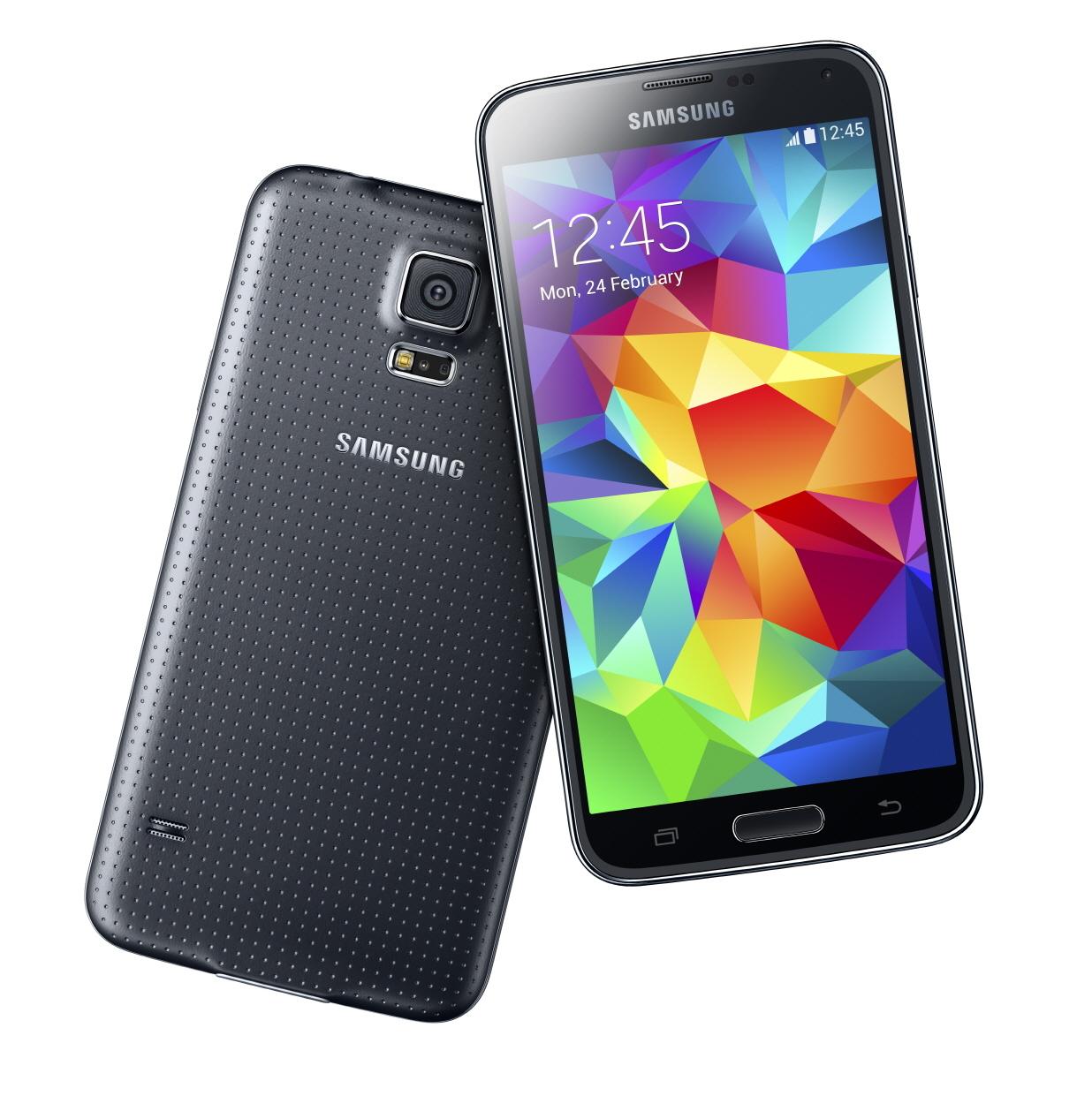 Foto de Samsung Galaxy S5 (35/92)