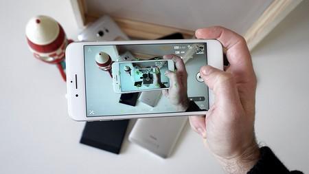 El smartphone con mejor cámara: elige tu preferido con 4 fotografías (pero no te decimos de quién es cada una)