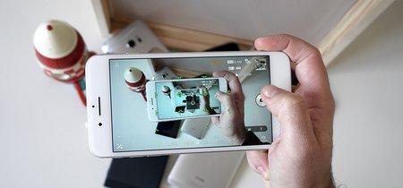 ¿Que smartphone hace mejores fotos? Te dejamos elegirlo... a ciegas