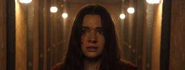 'La casa del terror': un tributo al cine de género de los 70 que se beneficia de sus limitaciones
