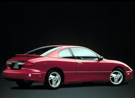 Pontiac Sunfire 2000 2