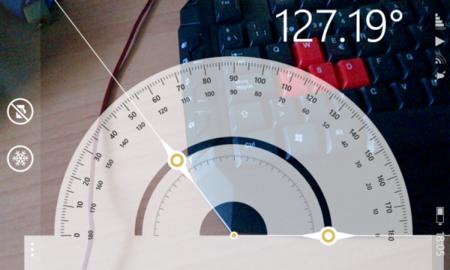#1 ToolKit - Transportador de ángulos