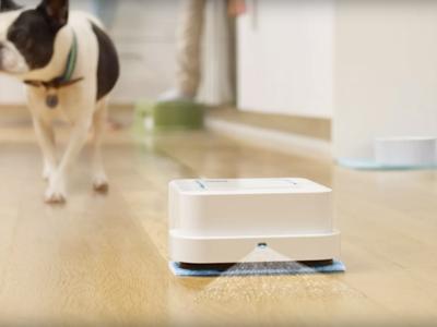 iRobot Braava Jet Mopping, la opción barata de Roomba para limpiar nuestra casa