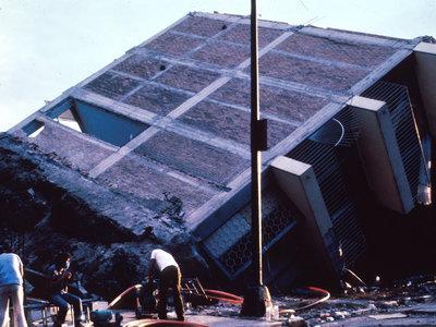 Tras el último terremoto de México, debemos reconocer que no estamos preparados para el siguiente