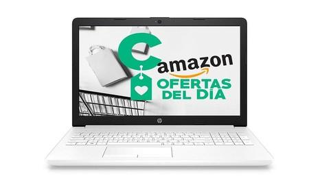 5 ofertas del día en portátiles en Amazon: que el Día de Internet no te pille sin estrenar nuevo equipo