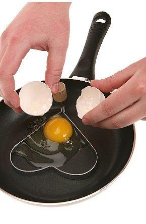 Foto de Moldes para huevos (9/10)