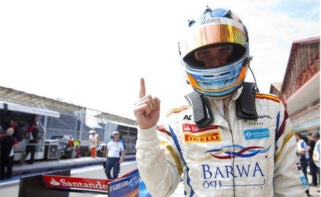 Charles Pic podría ser el segundo piloto de Marussia Virgin Racing en 2012