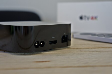 Apple Tv 4k 2021 Review Xataka Conectividad