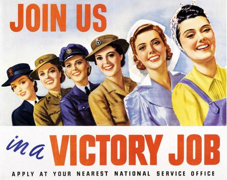 historia moda feminismo