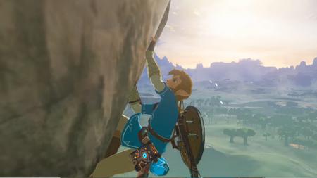 March 6 Zelda
