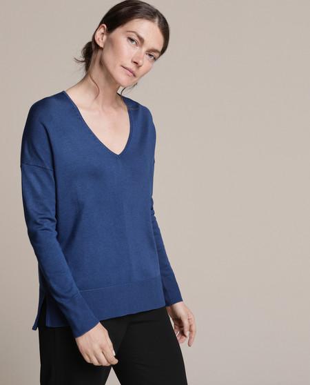 Jersey Woman Azul