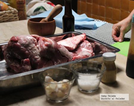 Carne tirada 1 agtc c m d a
