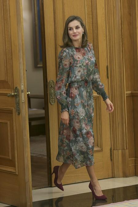 Reina Letizia Zara 3