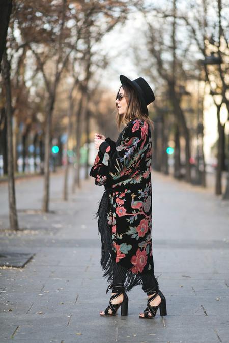 Como Llevar Una Chaqueta Kimono 22