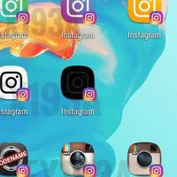 Instagram te dejará cambiar su icono por su décimo aniversario, icono clásico incluido