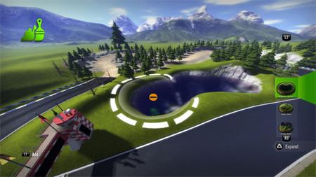 'ModNation Racers': el 'LittleBigPlanet' de coches se presenta en su primer tráiler