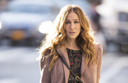 Tráiler de 'Divorce', el regreso de Sarah Jessica Parker a HBO