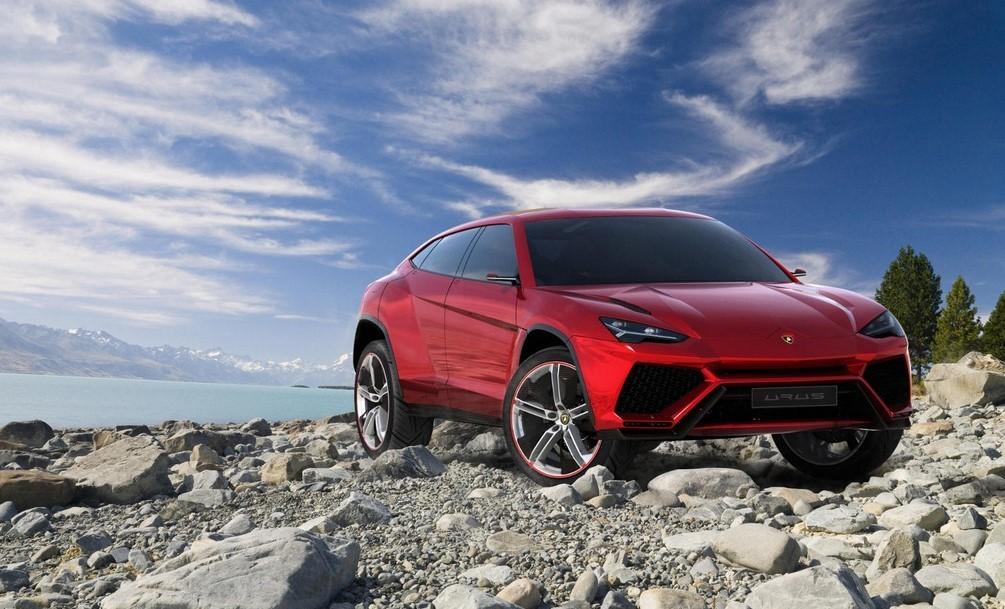 Confirmado: el Lamborghini Urus híbrido enchufable llegará en 2019
