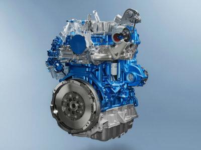 Ford creó el motor diesel más limpio de su historia