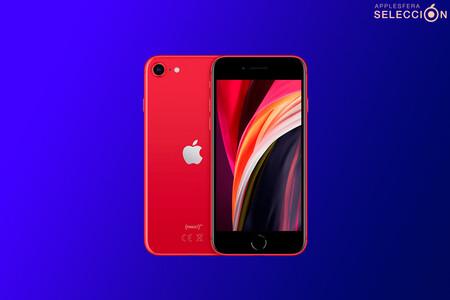 Brutal descuento en el iPhone SE (2020) de 64 GB: 407,99 euros en eBay, con envío desde España