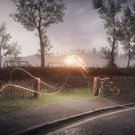 Análisis de Everybody's Gone to the Rapture, la dimensión desconocida del videojuego