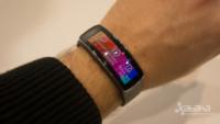 Samsung Gear Fit, toma de contacto (con vídeo)
