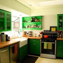 Foto 3 de 5 de la galería decoracion-en-verde en Decoesfera