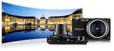 Samsung también se apunta a lanzar nuevas cámaras en el CES