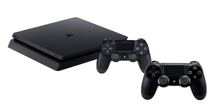 Amazon Prime Day: llevarse la PS4 Slim de 500 GB con dos DualShock 4, nos sale por sólo 249,99 euros