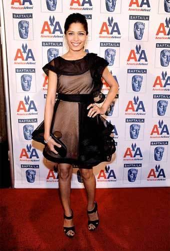 Premios Britannia 2009