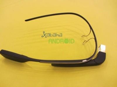 Google Glass, primeras impresiones
