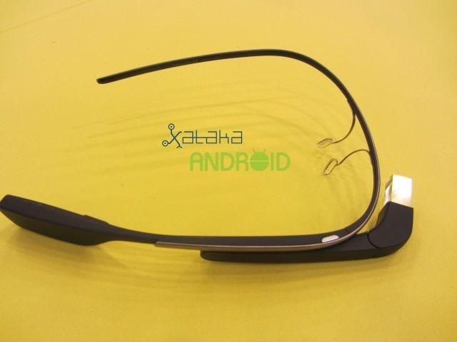 Google Glass review en Xataka