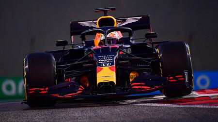 Max Verstappen le birla una pole a Mercedes en la última clasificación de la Fórmula 1 en 2020