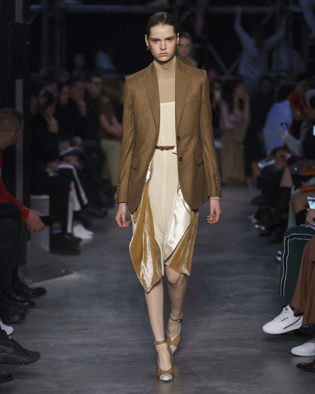 Burberry Autumn Winter 2019 Collection Look 87