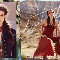Foto 3 de 10 de la galería free-people-desert-drifter en Trendencias