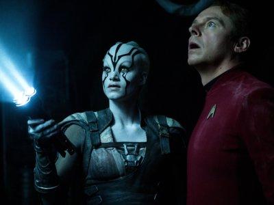 Taquilla USA | 'Star Trek' vuela y 'Ice Age' cae
