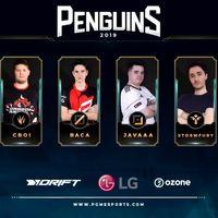 Penguins apuesta por un proyecto europeo y Javaaa como jugador franquicia