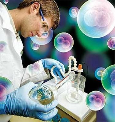Las células madre, eficaces contra la leucemia