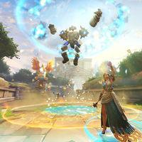 Smite se estrena en Epic Games Store con crossplay y un puñado de contenido extra gratis