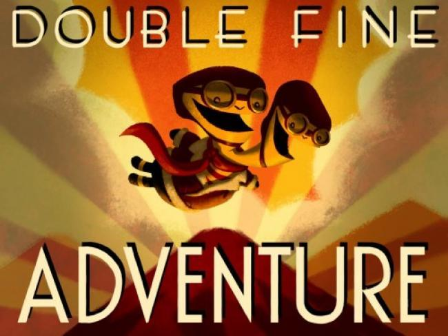 Double Fine Adventure Android