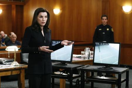 'The Good Wife', la serie que mejor refleja la actualidad de Internet
