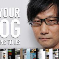 Brutal Doom, el valle inquietante y Kojima, por favor. All Your Blog Are Belong To Us (CCCX)