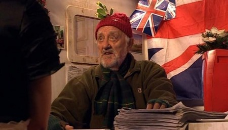 Doctor Who Wilfred Mott